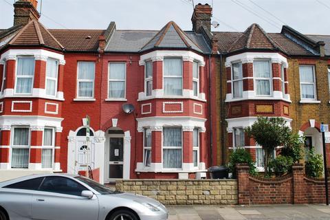 4 bedroom terraced house to rent - Rutland Gardens, Harringay, London, N4