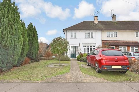 3 bedroom end of terrace house for sale - Thames Avenue, Chelmsford