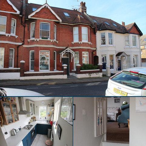 1 bedroom flat for sale - Granville Road, Flat 3, Hove BN3