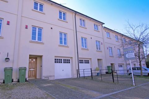 4 bedroom townhouse to rent - Sarah Siddons Walk, The Park, GL50