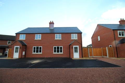 3 bedroom property to rent - Four Crosses, Llanymynech, Powys