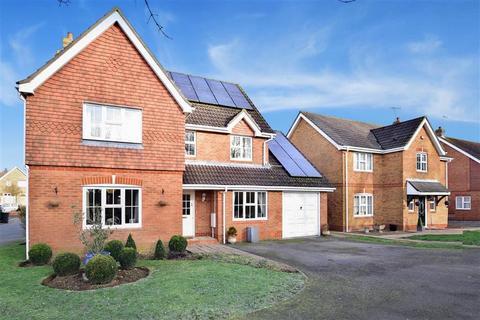 6 Bedroom Detached House For Sale Christopher Busway Kennington Ashford Kent