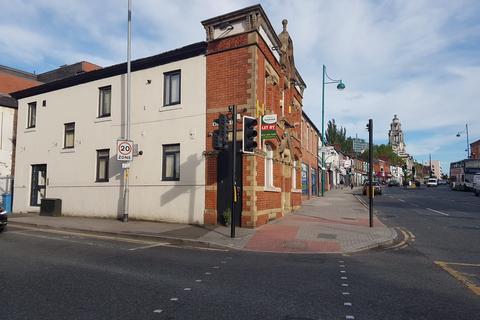 2 bedroom flat to rent - Wellington Street, Stockport, SK1