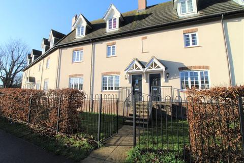 1 bedroom apartment to rent - Mill Cottages, Kempston, MK42