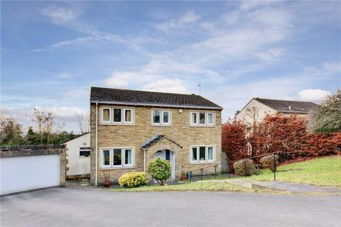 5 bedroom detached house for sale - Woodlands Walk, Skipton