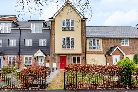4 bedroom house for sale - Stadium Approach, Aylesbury, HP21