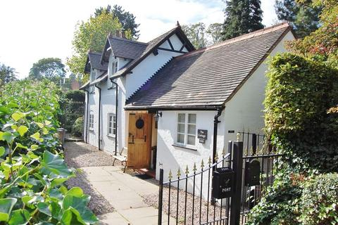 2 bedroom cottage for sale - The Cottage Church Road, Tettenhall Wolverhampton