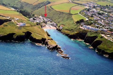 3 bedroom house for sale - Stoptide, Port Gaverne, Port Isaac