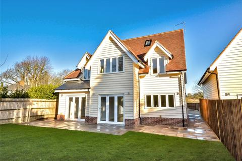5 bedroom detached house for sale - Middle Street, Clavering, Nr Saffron Walden, Essex, CB11