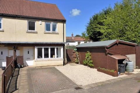 3 bedroom end of terrace house to rent - Yeatman Close, Bishop Sutton BS39