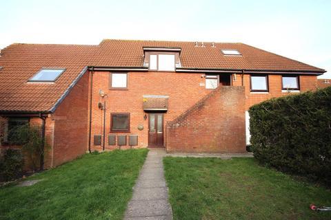 1 bedroom ground floor flat for sale - Stour View Gardens, Corfe Mullen, Wimborne