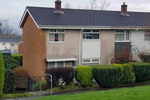 3 bedroom end of terrace house for sale -  Rectory Close,  Swansea, SA4