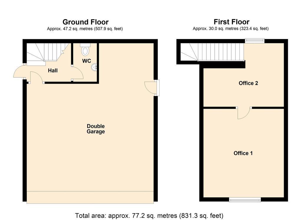 Floorplan 3 of 3: Not Specified