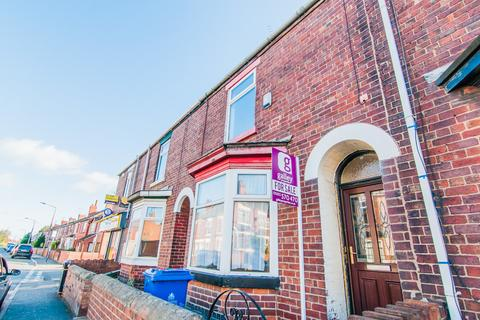2 bedroom terraced house for sale - Urban Road, Doncaster