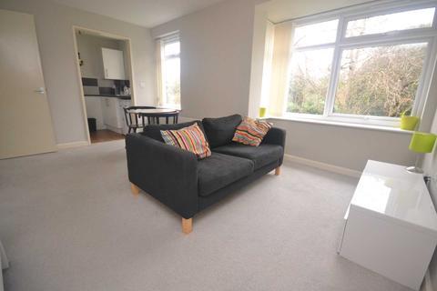 Studio to rent - Douglas Court, Hartsbourne Road, Earley