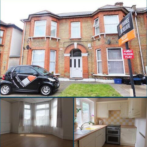 2 bedroom flat to rent - Argyle road , ilford  IG1