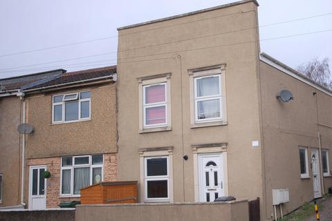 2 bedroom ground floor flat for sale - Bell Hill Road, St George, Bristol, BS5 7LT
