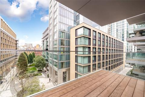 3 bedroom apartment to rent - Catalina House, 4 Canter Way, Aldgate, London, E1