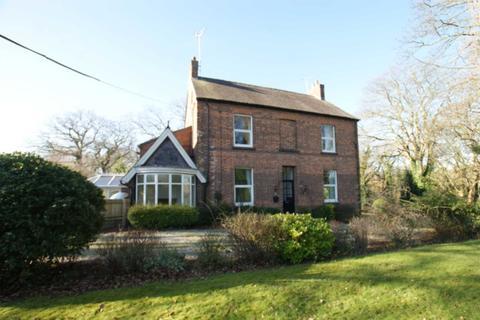 7 bedroom detached house for sale - Pinfold Lane, Northop Hall, Flintshire.  CH7 6HE
