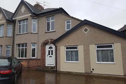 4 bedroom house to rent - Kenmore grove, Filton, Bristol BS7