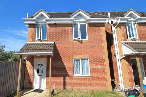 4 bedroom detached house to rent - Boldre Close, Poole