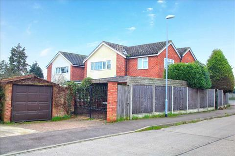 4 bedroom detached house for sale - Gryme's Dyke Way, Stanway, Colchester