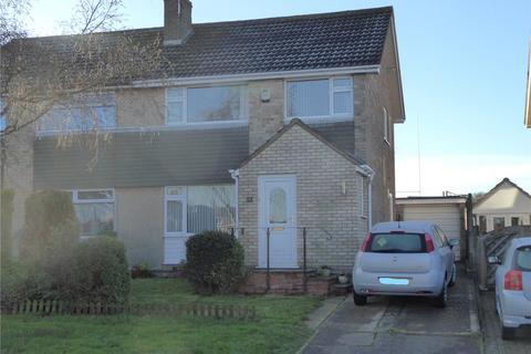 3 bedroom semi-detached house for sale - Eaton Road, Duston, Northampton, NN5
