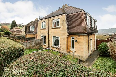 3 bedroom semi-detached house for sale - Long Hay Close, Bath BA2