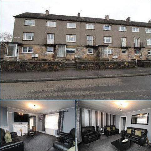 3 bedroom maisonette to rent - Barnhill Drive, Tullibody