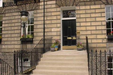1 bedroom ground floor flat to rent - Abercromby Place, Edinburgh EH3