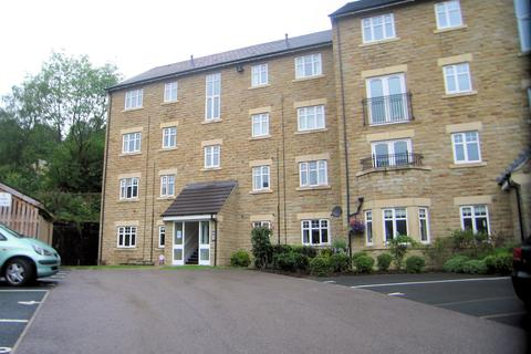 2 bedroom apartment to rent - Silk Mill Chase , Ripponden , Sowerby Bridge  HX6