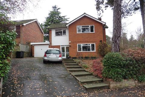 3 bedroom detached house for sale - Kendal Avenue, Epping, Essex