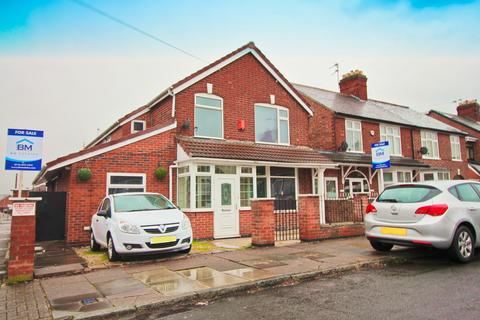 5 bedroom detached house for sale - Saville Street, Leicester, LE5