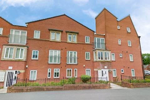 2 bedroom flat to rent - Waverley Court, Derker