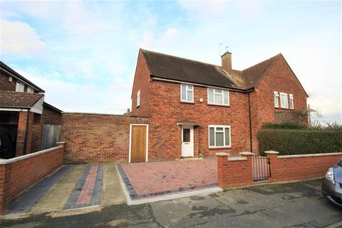 3 bedroom end of terrace house for sale - Cowdray Road, Hillingdon, UB10 9DQ