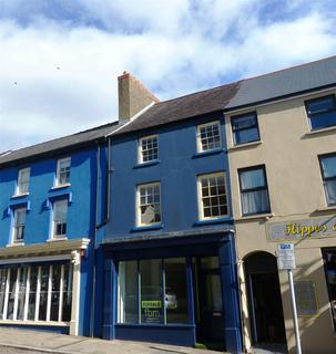 Retail property (high street) for sale - Retail Shop, High Street, Narberth, Pembrokeshire