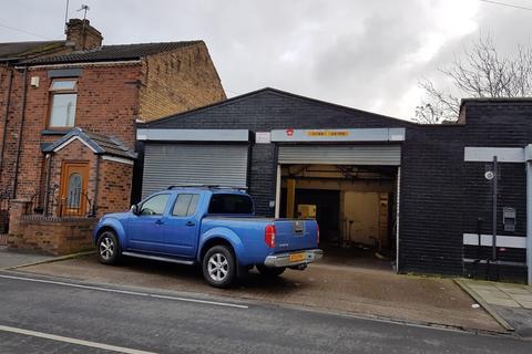 Garage for sale - West Street, St Helens WA10