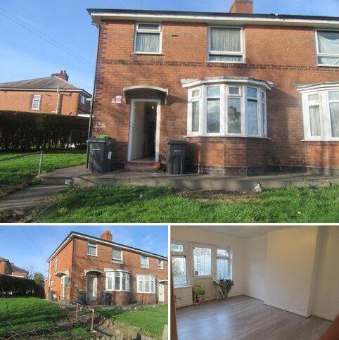 1 bedroom ground floor flat for sale - Ward End Park Road, Washwood Heath, Birmingham B8
