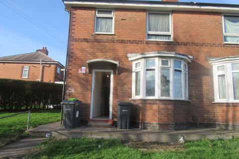 1 bedroom ground floor flat for sale - Ward End Park Road, Washwood Heath, Birmingham B8