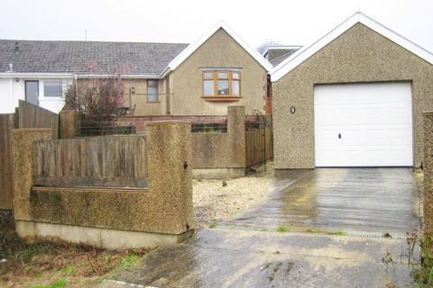 3 bedroom bungalow for sale - Cefn Draw, Three Crosses