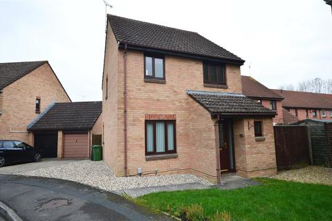 3 bedroom detached house for sale - Majestic Close, Middleleaze, Swindon, Wiltshire, SN5