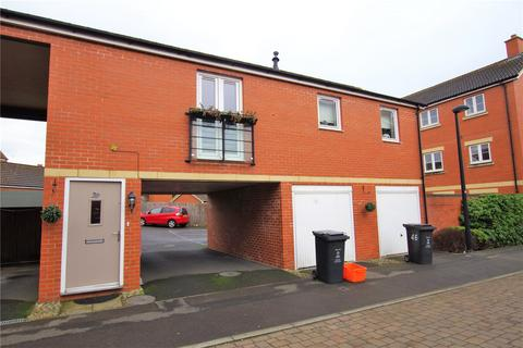 1 bedroom apartment for sale - Seacole Crescent, Old Town, Swindon, Wiltshire, SN1