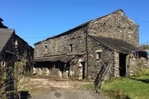2 bedroom barn conversion for sale - Barn at Dove Ford Farm, Grizebeck