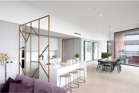 3 bedroom flat for sale - Anthology Hoxton Press, Penn Street, London, N1