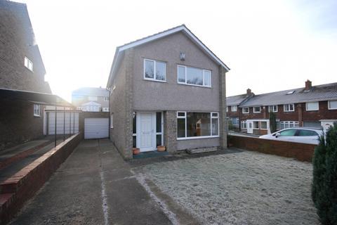 3 bedroom detached house for sale - Polpero Close, Birtley