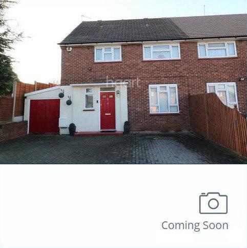 3 bedroom end of terrace house for sale - Breakspears Drive, BR5