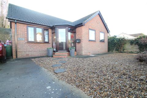 3 bedroom detached bungalow for sale - Beachy Drive, St. Lawrence, Southminster