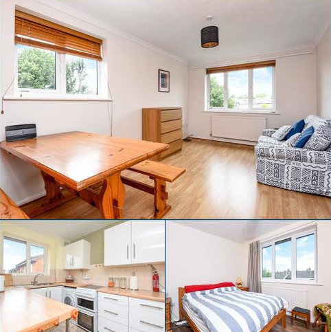 1 bedroom flat for sale - Bowman Mews, Southfields