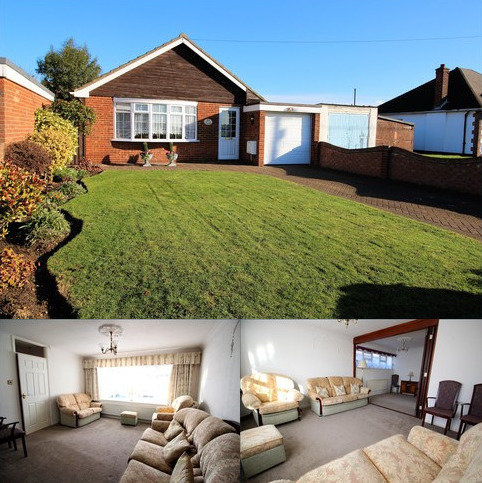 2 bedroom detached bungalow for sale - Orsett Heath