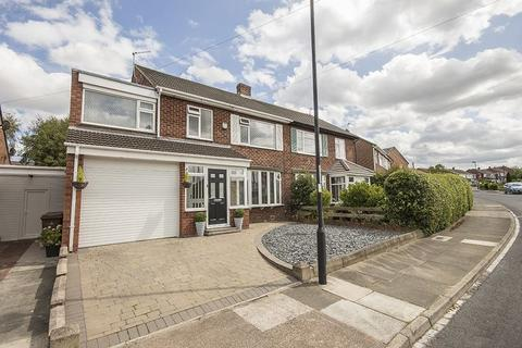4 bedroom semi-detached house for sale - Rayleigh Drive, Wideopen